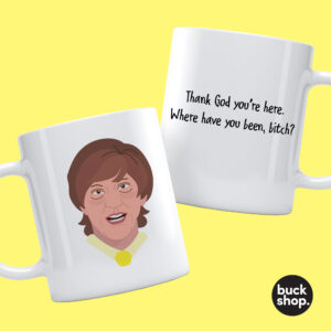 Mr G - Personalised Mug