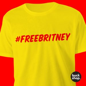Free Britney - Tshirt